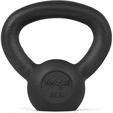 15 20 Strength and Core Training for Weightlifting Bionic Body Soft Kettlebell with Handle Conditioning 25 30 10 40 lb 35