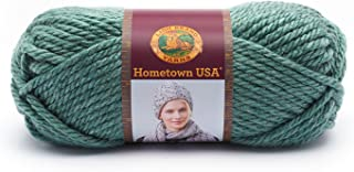 Best lion brand yarn chunky Reviews