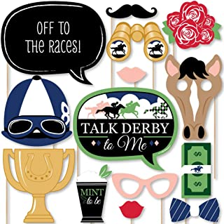 Best horse racing photo props Reviews