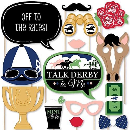 Kentucky Derby Decorations Amazon Com
