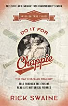 Do It for Chappie: The Ray Chapman Tragedy