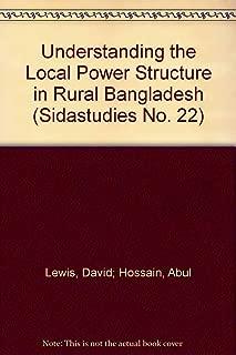 Understanding the Local Power Structure in Rural Bangladesh (Sidastudies No. 22)