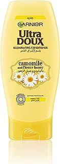 Garnier Ultra Doux Camomille Honey Conditioner - 400ML