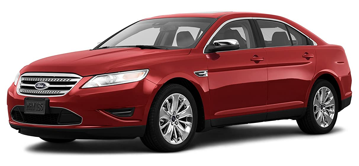 Amazon Com 2010 Ford Taurus Limited Reviews Images And Specs Vehicles