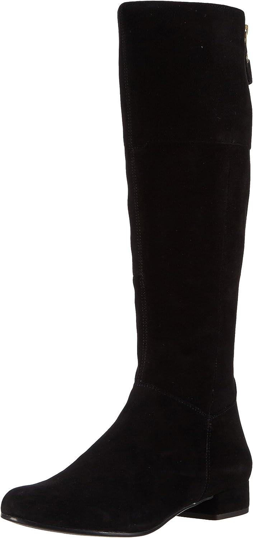 Vagabond Sue Damen Langschaft Stiefel