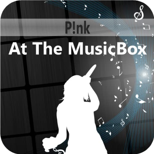 P!nk At The MusicBox