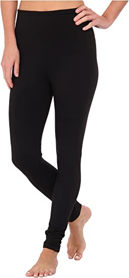 5fe2477f00618a Yummie by heather thomson tony faux leather leggings black | Shipped ...