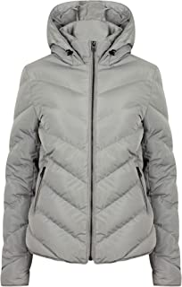 Tokyo Laundry Women's Oracle Hooded Puffer Jacket