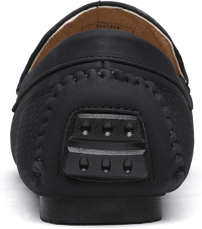 Bruno Marc Men's 3251314 Penny Loafers Moccasins Shoes