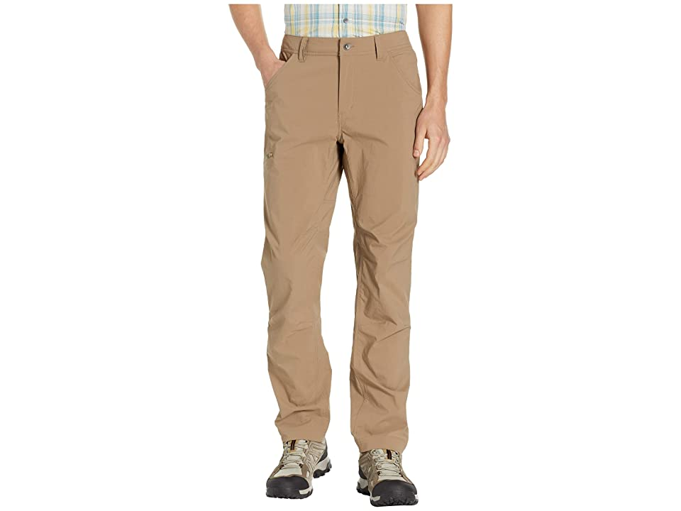 Marmot Arch Rock Pants (Desert Khaki) Men
