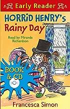 Horrid Henry's Rainy Day