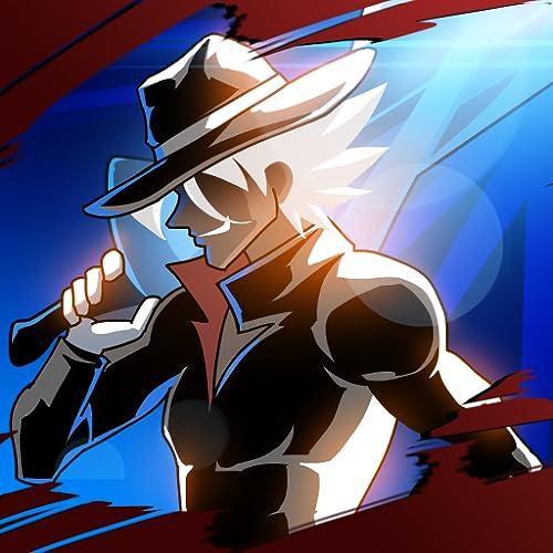 SHADOW BLADE WARRIOR: Dark Sword ART Fight Stickman LEGENDS of the Dark Knight Hunter VS. King of Darkness NIGHT - Action Fighting Game