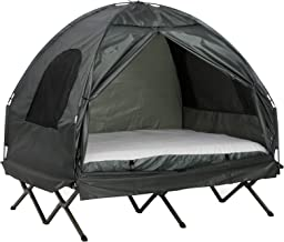 Outsunny Extra Large Compact Pop Up Portable Folding...