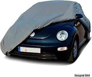 Autoplane passend für BMW 7er E38 Indoor ECO Abdeckplane Autogarage Schmutzabweisend für Kfz Pkw Autoschutzdecke