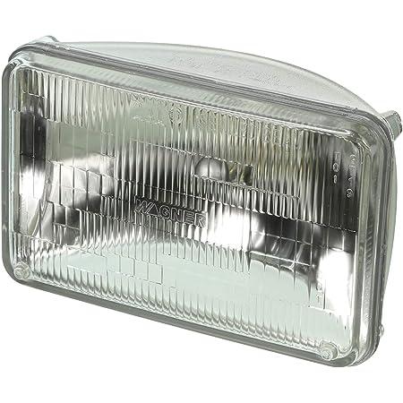 Wagner Headlight H6545BL