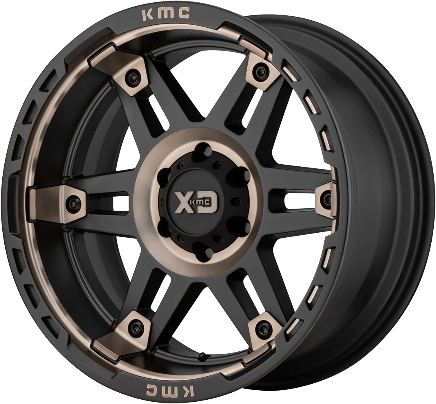 Deal Max 65% OFF on online shop Wheels XD840 20X10 6X135 Accessory -18MM AUTO DTCC S-BLK