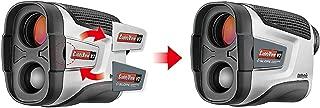 CaddyTek Golf Laser Rangefinder with Pin Seeking and Slope Compensate Distance, CaddyView V2+Slope
