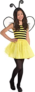 Buzzy Bee Kids Costume Set- Large (12‑14)