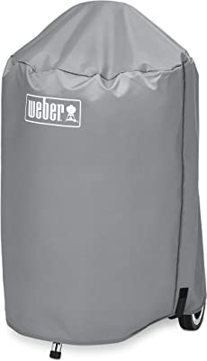Weber Available 7175 18 Inch Charcoal Kettle Grill Cover, 18""
