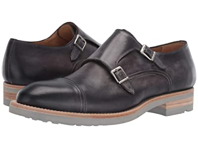 Magnanni Bernina (Grey) Men