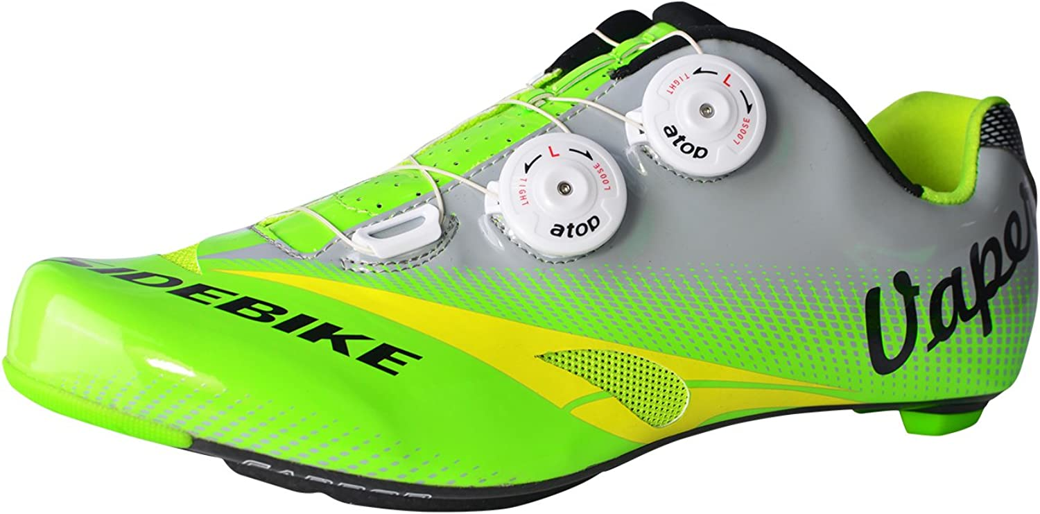 SIDEBIKE Adult's J05 MTB Synthetic Professional shoes