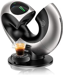 De'Longhi 德龙 Dolce Gusto Eclipse 月食系列 EDG 736.S 全自动胶囊咖啡机 乌比斯环设计/15 bar压力萃取/1500 W