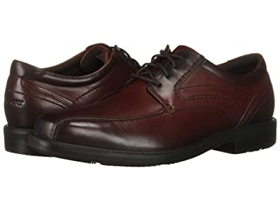 Rockport Style Leader 2 Bike Toe Oxford (Andorra Gradient) Men