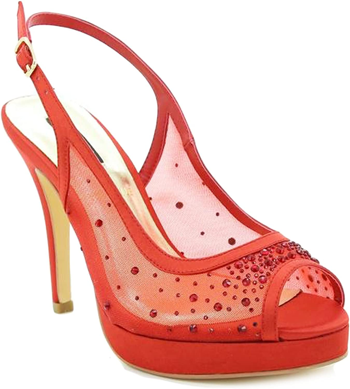 Toocool ,  Damen Schuhe mit Riemchen    Ausgezeichnetes Handwerk    Attraktiv Und Langlebig