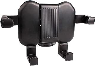 DURAGADGET Premium in-Car Adjustable Headrest Mount with Flexible Arms for The Archos 70 Xenon Color|70b Cobalt|70b Copper|70b Helium|70b Neon|70c Xenon|80c Xenon|80d Xenon Tablets