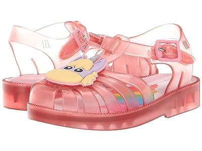 Mini Melissa Possession Unicorn BB (Toddler) (Pink) Girl