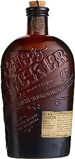 Bib & Tucker Bourbon Whiskey, 1 x 0.7 l