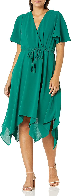 Sam Edelman Women's Long Sleeve Shift Dress