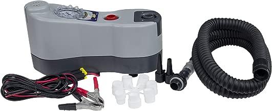 NRS Bravo BTP 12 High-Pressure 12-Volt Electric Pump