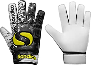 Sondico Kids Match Junior Goalkeeper Gloves Football