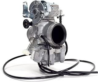 Genuine Mikuni 36mm Accelerator Pump Pumper Flat Slide Carburetor Carb TM36-68 by Niche Cycle Supply