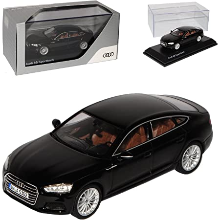 Spark A U D I A5 Ii Coupe Glacier Weiss Neues Modell Ab 2016 1 43 Modell Auto Mit Individiuellem Wunschkennzeichen Spielzeug
