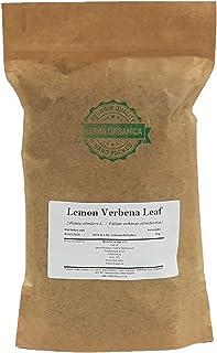 Verveine Citronnelle Feuille / Aloysia Citrodora / Lemon Verbena Leaf # Herba Organica # Verveine Odorante, Verveine du Pé...