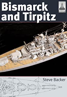 Best tirpitz and bismarck Reviews