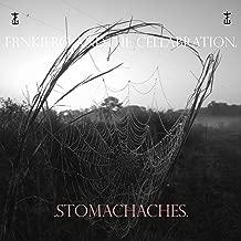 frank iero stomachaches