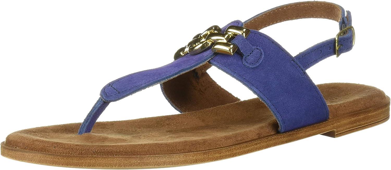 Bella Vita Women's Lin- Thong Sandal shoes