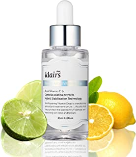klair rich moist soothing serum