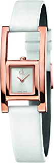 Calvin Klein Casual Watch Analog Display Quartz for Women
