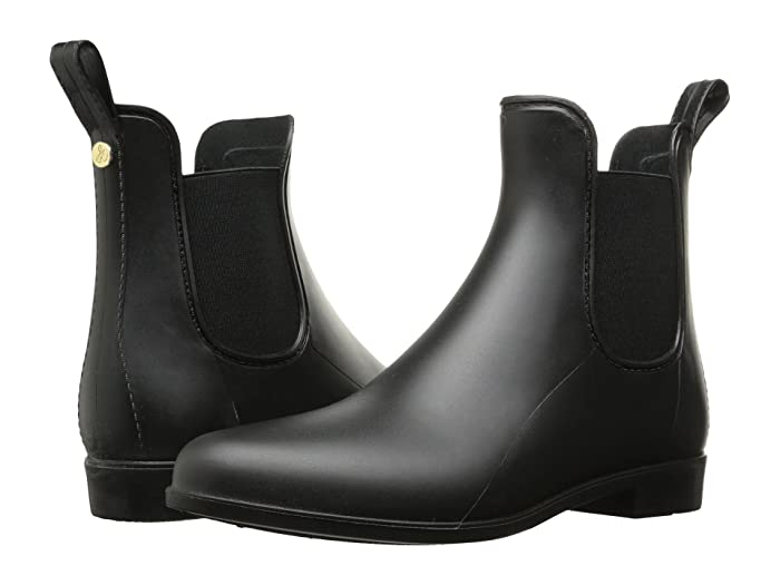 Sam Edelman Tinsley (Black Matte) Women's Slip on  Shoes
