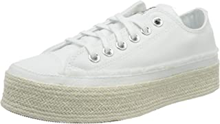 Chuck Taylor All Star Espadrille Low
