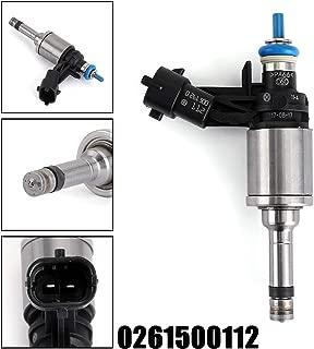 Topteng 8PCS 42lb 440cc EV1 inyectores de combustible de GM LT1 LS1 LS6 para fo-rd Mustang SOHC DOHC