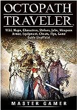 Best octopath traveler guide book english Reviews