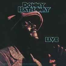 donny hathaway live vinyl