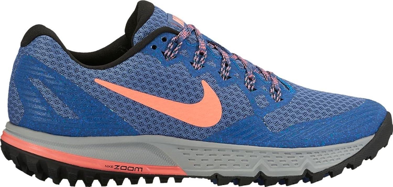 Nike Damen WMNS Air Zoom Wildhorse 3 Laufschuhe