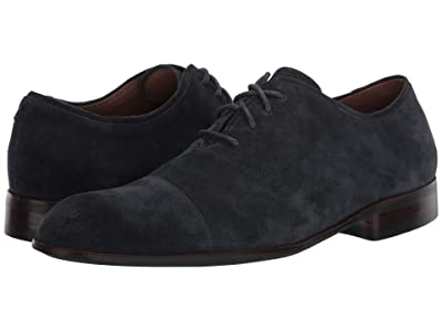 John Varvatos Seagher Oxford (Indigo) Men