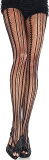Pantalón de malla steampunk para mujer